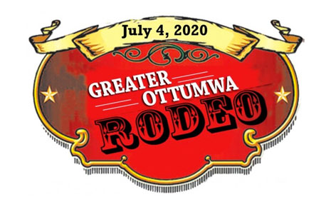 Greater Ottumwa Rodeo Photo - Click Here to See